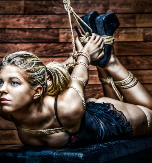 Best of Bondage 2018 – Fine Art of Bondage – Calendar I