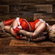 Merry Christmas – Fine Art of Bondage