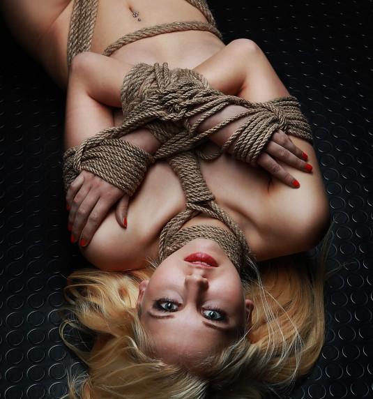 Bondage Models