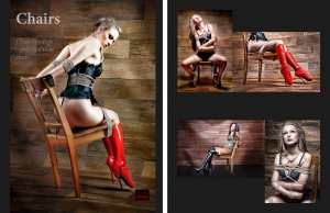 Fine Art of Bondage: Beauty of Rope - Collection 1 - Value Edition