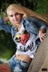 Model Steffi B - Ulm