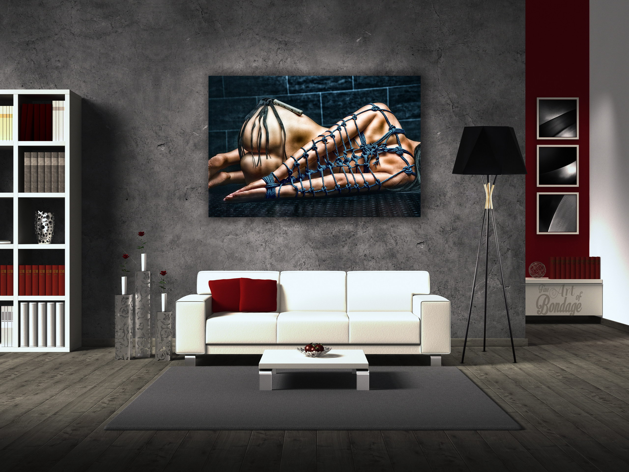 Wall Art Example