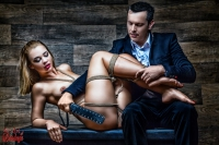 0436 - BDSM Couple Submission