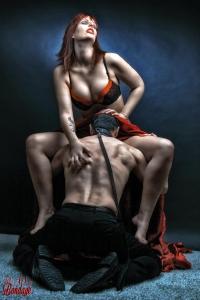 5750 - Slave Femdom