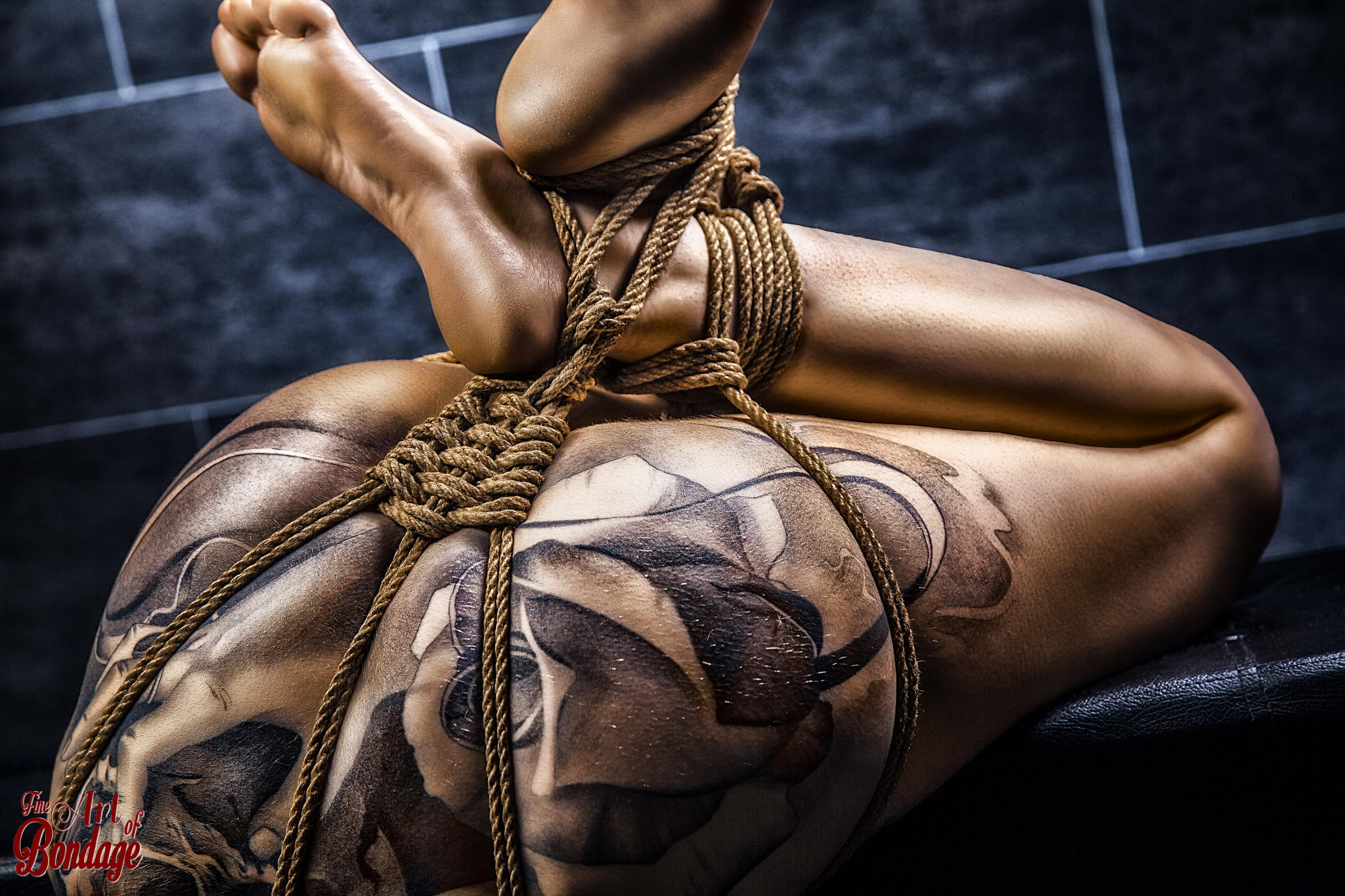 from Musa nude women in bondage