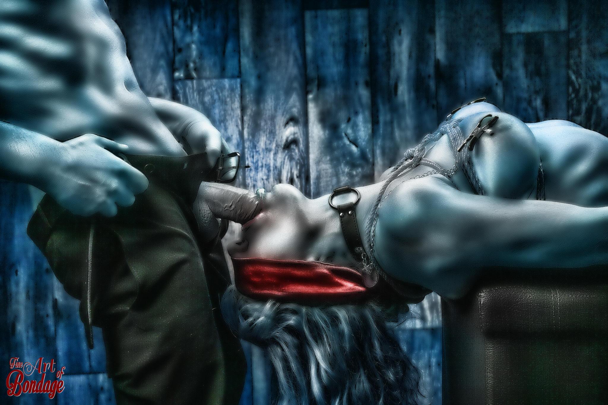 9815 - Reverse Pleasure Blue