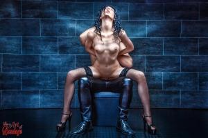 7464 - Sit on Me