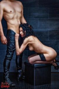 7603 - Slave Love
