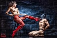 7892 - Slave Treatment, Femdom